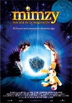 Mimzy. Más allá de la imaginación (2007)