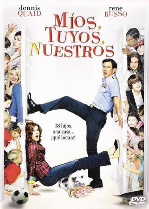 Míos, tuyos y nuestros (2005)