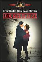 Mirando hacia atrás con ira (1958)