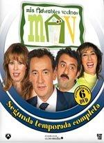 Mis adorables vecinos (2ª temporada) (2007)