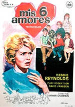 Mis seis amores (1963)