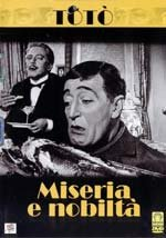 Miseria y nobleza (1954)