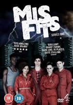 Misfits (2009)