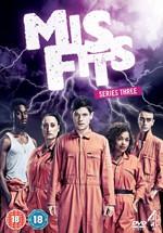 Misfits (3ª temporda) (2011)