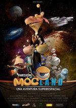 Misión en Mocland: Una aventura superespacial (2008)