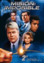 Misión imposible (2ª temporada) (1967)