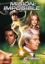 Misión imposible (6ª temporada) (1971)