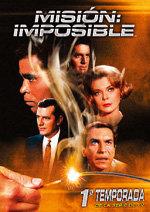 Misión imposible (1966)