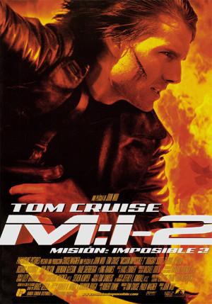 Misión imposible II (2000)