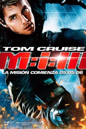 Misión imposible III (2006)