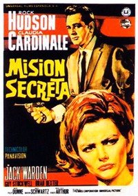 Misión secreta (1965)