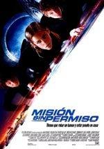 Misión sin permiso (2005)