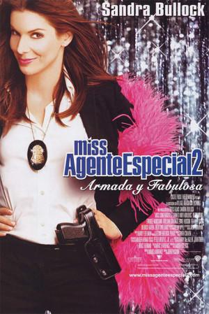 Miss agente especial 2 (2005)
