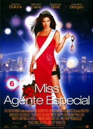 Miss agente especial (2000)