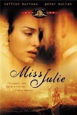 Miss Julie (1999)