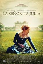 La señorita Julia (2014)