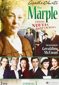 Miss Marple (3ª temporada) (2007)