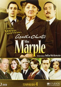 Miss Marple (4ª temporada) (2009)