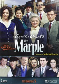 Miss Marple (5ª temporada) (2010)