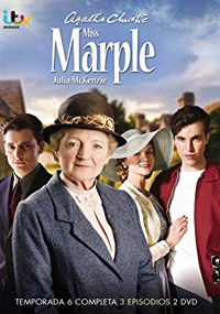 Miss Marple (6ª temporada) (2013)