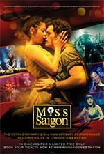 Miss Saigon (2016)