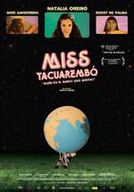 Miss Tacuarembó (2011)