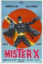 Mister X (1966)