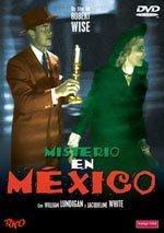 Misterio en México