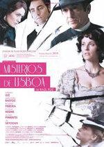 Misterios de Lisboa (2010)