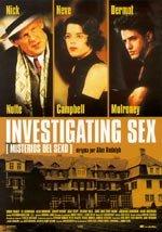 Misterios del sexo (2001)