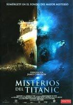 Misterios del Titanic (2003)