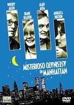 Misterioso asesinato en Manhattan (1993)