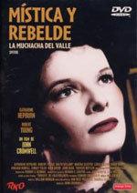 Mística y rebelde (1934)