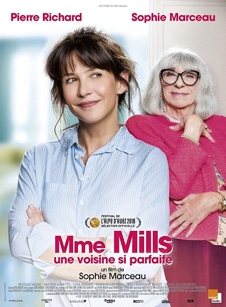 Mme Mills, une voisine si parfaite (2019)