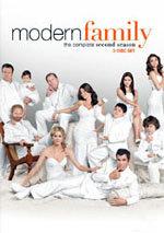 Modern Family (2ª temporada) (2010)