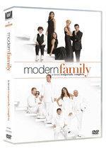 Modern Family (3ª temporada) (2011)