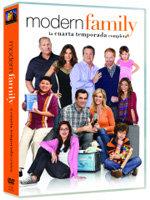 Modern Family (4ª temporada)
