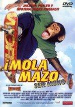 ¡Mola mazo ser mono! (2001)