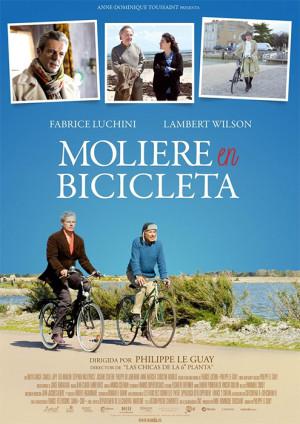 Molière en bicicleta (2013)