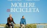 Molière en bicicleta