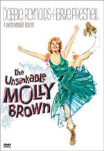Molly Brown, siempre a flote (1964)