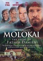 Molokai: La historia del Padre Damián (1999)