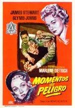 Momentos de peligro (1951)