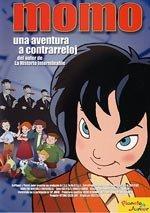 Momo, una aventura a contrarreloj (2001)