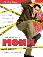Monk (2ª temporada) (2003)