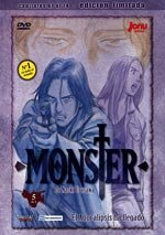 Monster (Vol. 5) (2006)