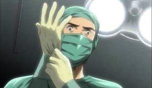 Herr Doctor
