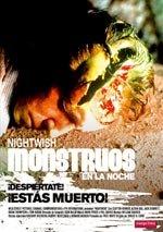 Monstruos en la noche (1989)