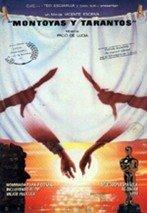 Montoyas y Tarantos (1989)
