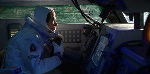 La soledad del astronauta